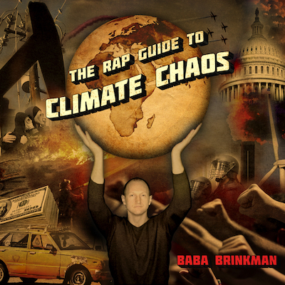 Climate Chaos Cover
